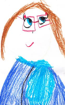 Frau Gollmann